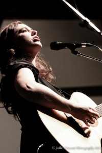 Photo of Cara Luft